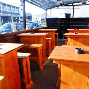 Bar & Cafe Furniture